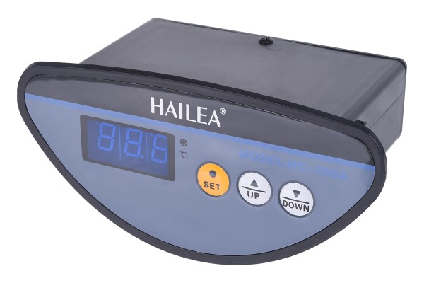 Hailea accessories & spare parts for Hailea Ultra Titan 300 (HC250=265Watts cooling power)