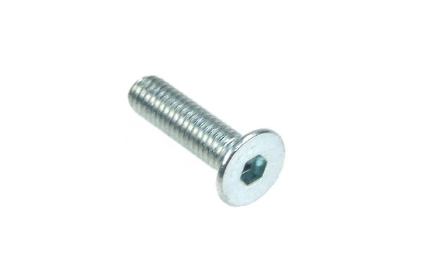 screw DIN 912 M3 x 12 hexagonal zinc coated
