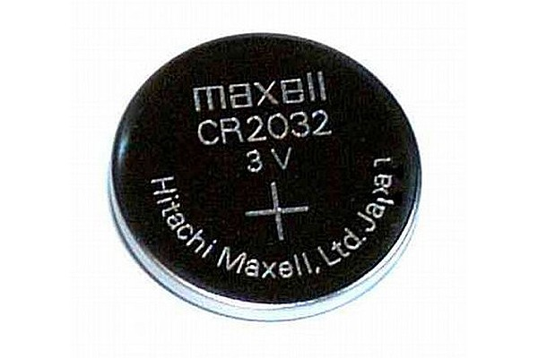 Button cell Mainboard battery Lithium, CR2032