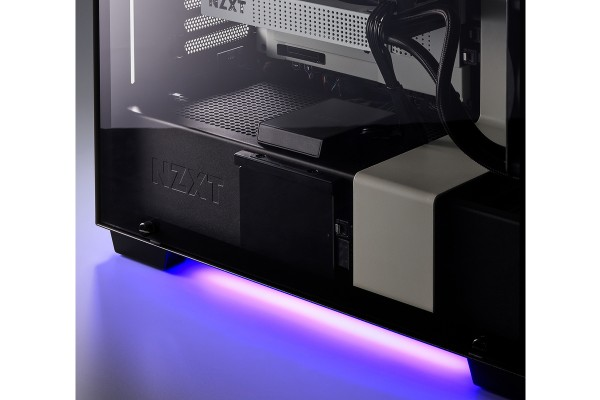 NZXT HUE 2 Underglow RGB LED stripes 30cm