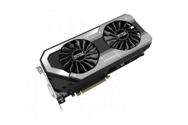 Palit GeForce GTX 1080 JetStream 8.192 MB GDDR5X