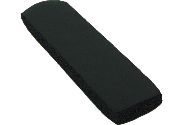 """Advanced insulating mat 150x40mm single (for 5,25""""-bay)"""