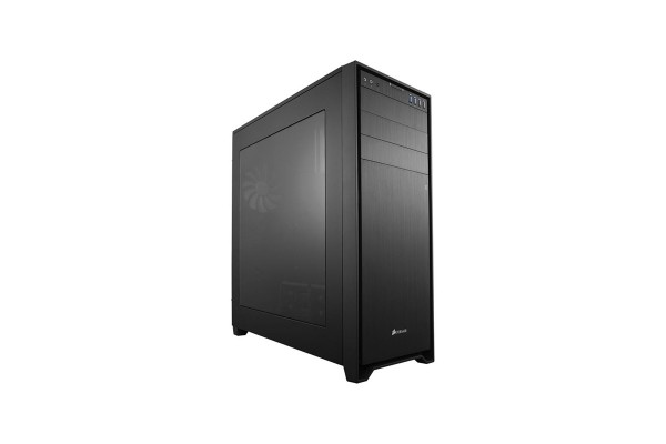 Corsair Obsidian 750D black Big