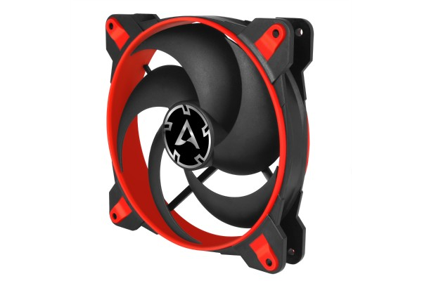 Arctic Lüfter BioniX P140 Red PWM case fan (140x140x25mm)