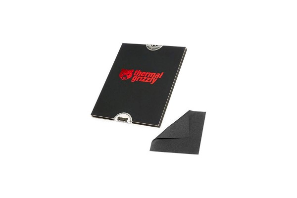 Thermal Grizzly Carbonaut thermal pad - 38 × 38 × 0,2 mm