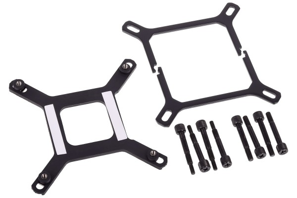 Alphacool Eisbaer Intel mounting incl backplate and screws