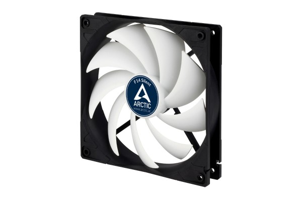 Arctic F14 Silent case fan (140x140x25mm)