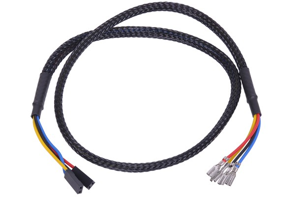 Switch Connection Cable 60cm Black further Ron Francis Wiring also Catalog3 likewise 94 Accord Radiator Fan Switch also Checking radiator fan. on cooling fan thermal switch