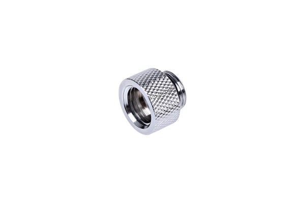 Alphacool HF extension G1/4 to G1/4 - Chrome