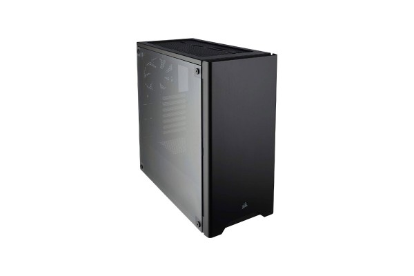 Corsair Carbide 275R black win Midi