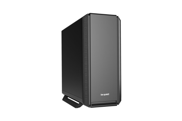 be quiet! Silent Base 801 - Black