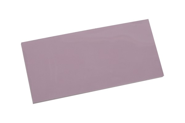 thermal pad ca. 100x45x5mm (1 piece) - oddment