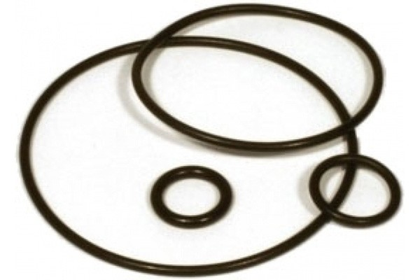 Aquacomputer gasket for aquaduct Acryl top (mark I to IV and eco mark I)