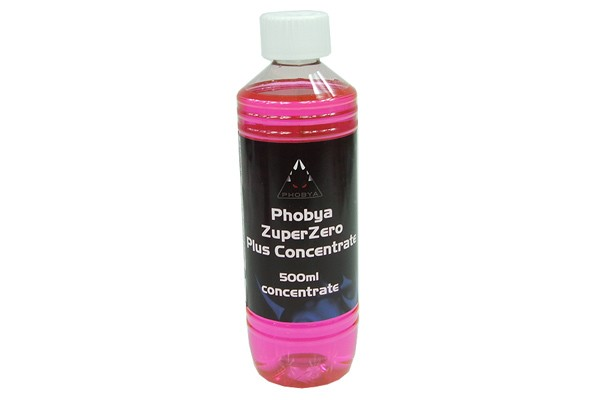 Phobya ZuperZero Plus Concentrate 500ml