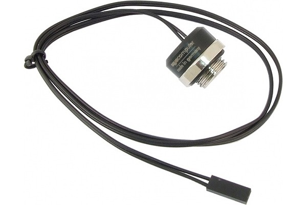 Aquacomputer Temperatursensor inner/outer thread G1/4