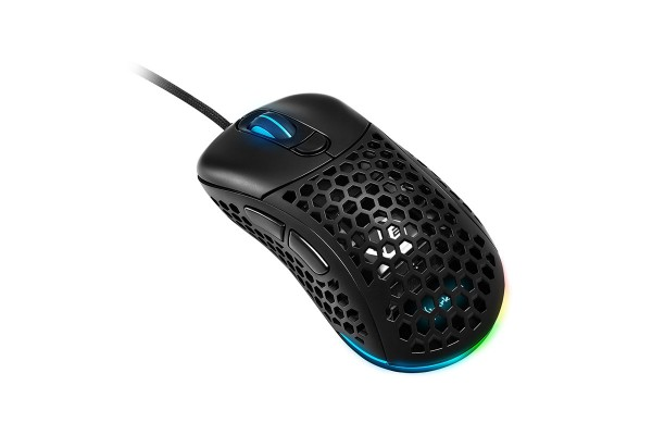Sharkoon Light² 200 Gaming Mouse black NMZS86