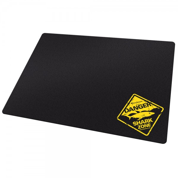 Sharkoon 1337 Tough - Mousepad