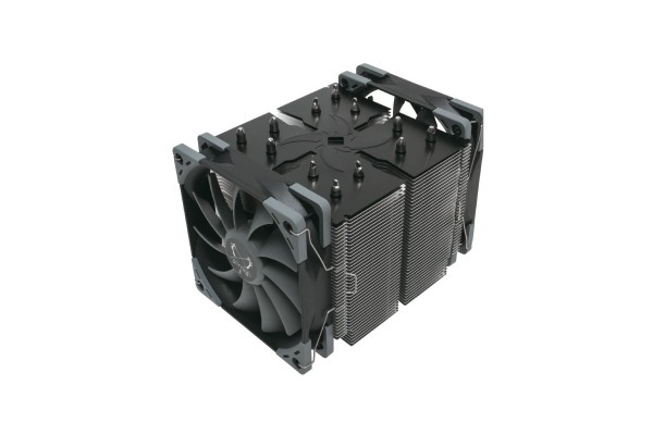 Scythe Big Shuriken 3 SCBSK-3000 CPU air cooler Intel/AMD