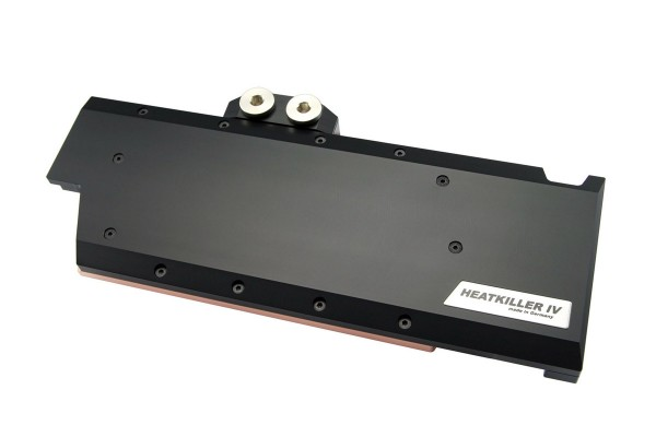 Watercool HEATKILLER® IV for GTX 1080 and 1070 - ACETAL