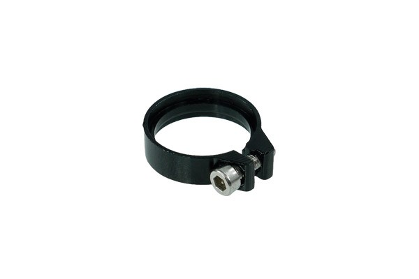 Phobya hose clamp spring 16 - 17mm black hex