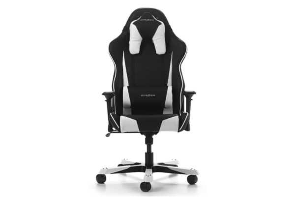 DXRacer Tank Series gaming chair- black/white