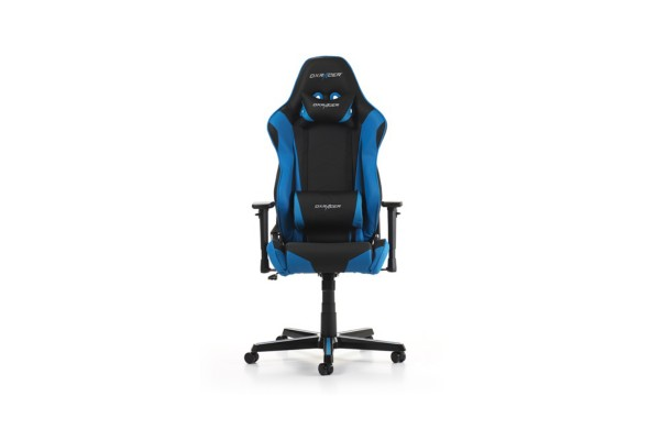 DXRacer Racing Series gaming chair - black/blue