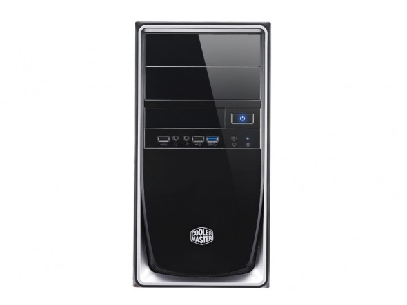 Cooler Master Elite 344 - USB3.0