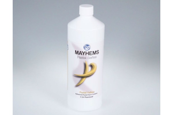 Mayhems Pastel™ Opaque premixed coolant V2 - orange 1000ml