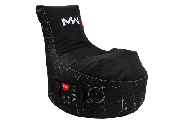 Gamewarez beanbag Call of Duty Vizor