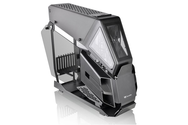 Thermaltake pc case AH T600 Black