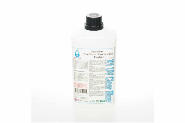 Mayhems X1 concentrate UV clear blue 250ml