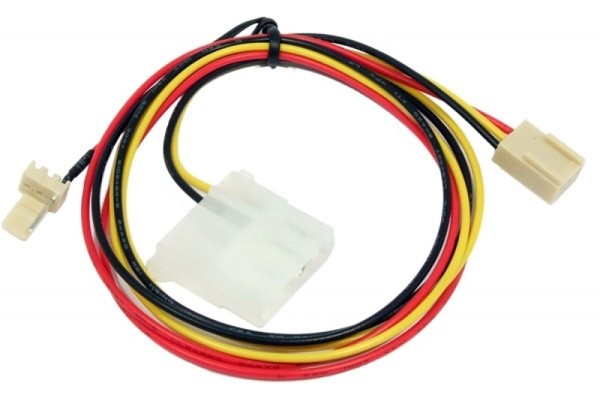 Aquacomputer poweradjust or powerbooster connection cable for Laing DDC pumps