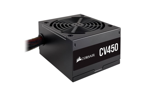 Corsair CV450 450W - Power Supply