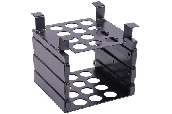 Phobya Plug-In HDD cage