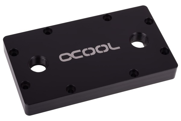 Alphacool Acetal top for D-RAM Cooler X6 Universal