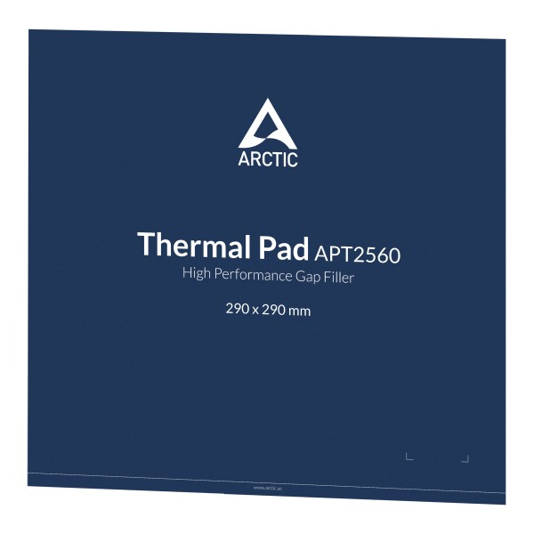 Arctic Thermal Pad 290*290*0,5