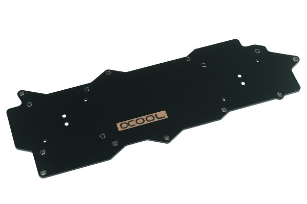 Alphacool Backplate for ATXP AMD 6990 Serie