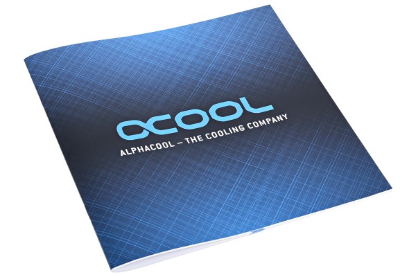 Alphacool product catalogue 2016 V1