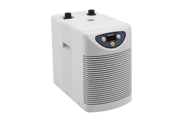 waterchiller Hailea Ultra Titan 200 (HC150=165Watt cooling capacity) - White Special Edition