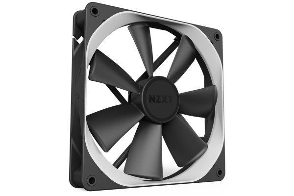 NZXT Aer P 140mm case fan (140x140x26mm)