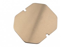 Koolance Blank Impingement Plate for CPU-360