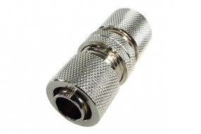 16/13mm straight bulkhead fitting - knurled – MSV